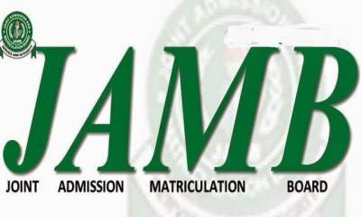 UTME 2020: JAMB News Roundup For Wednesday, Mar. 25th, 2020