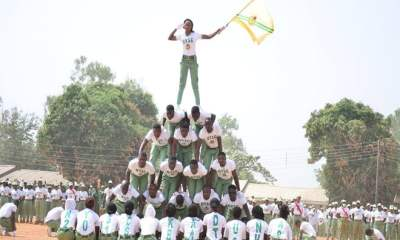 Latest NYSC News For Wednesday, 29th January, 2020