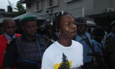 Court Orders Police To Arrest Naira Marley