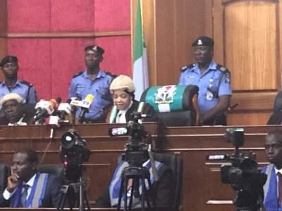 Image result for Presidential poll tribunal