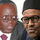 Sowore's Lawyer Femi Falana Bombs Buhari For Not Obeying Court Orders