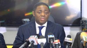 Finally, Fani-Kayode Reveals Who Is Behind Insecurity In Zamfara, 9 Other State