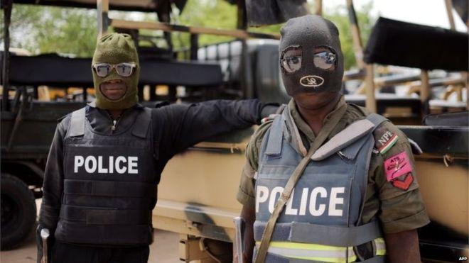 #EndSARS: Police Speak On Criminals Escaping SARS Detention
