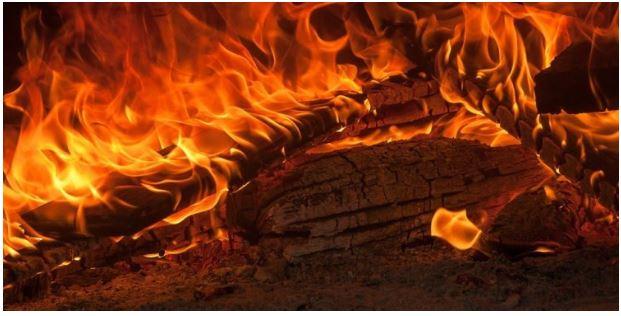 Unknown Gunmen Set NDLEA Office Ablaze In Abia