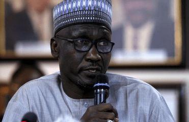 Nigerians React As Buhari Appoints Mele Kyari NNPC GMD