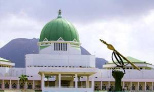 Just In: National Assembly Sets Date To Conclude Work On Budget 2020
