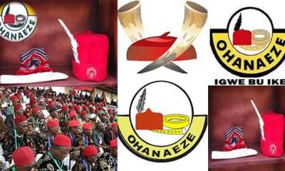 2023 Presidency: Ohanaeze Sends Strong Warning To Junaid Mohammed, Ango Abdullahi