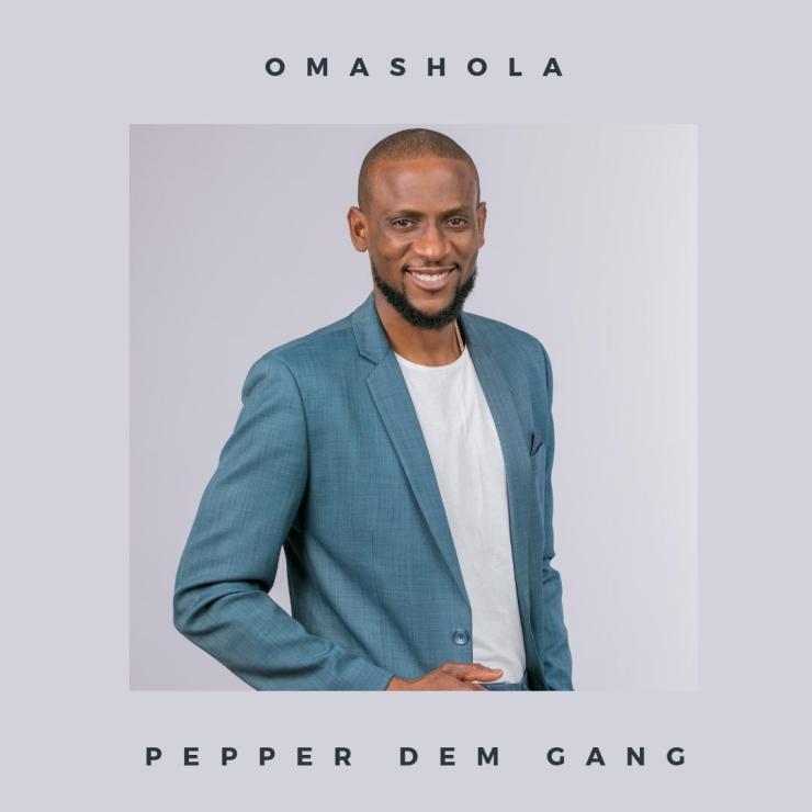 Omashola BBNaija