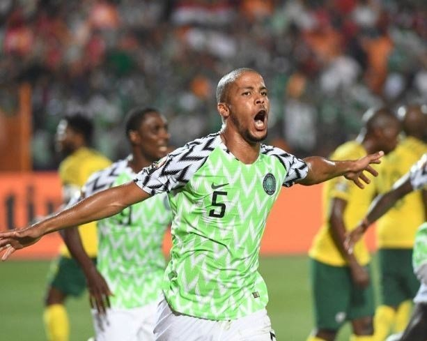 No Super Eagles Player Tested Positive To COVID-19