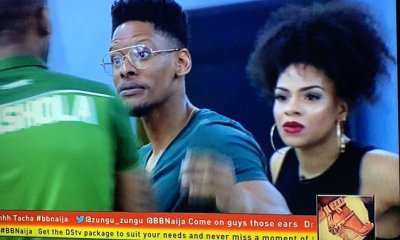 BBNaija: Read What Nigerians Are Saying About Venita and Elozonam