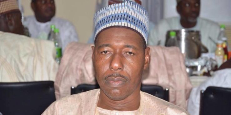 How Boko Haram Attacked Gov. Zulum's Convoy Using A Donkey – Commissioner