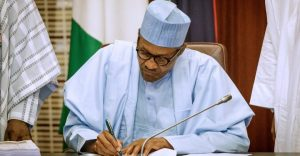 Breaking: President Buhari Makes Another Appointment