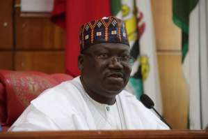 Just In: Senate Inaugurates Standing Committees