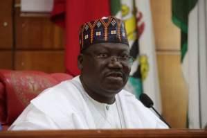 Just In: Senate Inaugurates Standing Committees