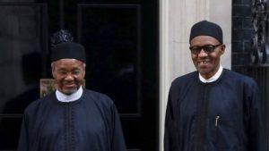 Mamman Daura Breaks Silence On Dictating To 'Uncle' Buhari