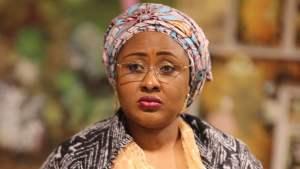 'Aisha Buhari