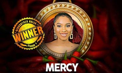 Mercy BB Naija