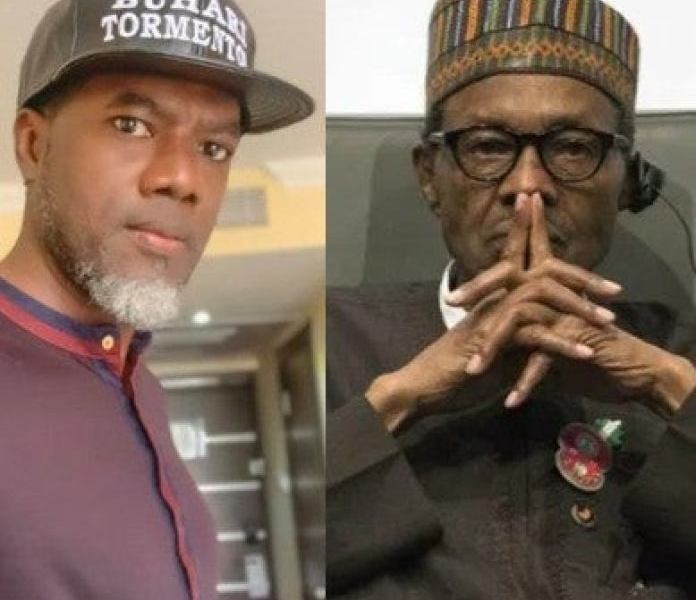 #EndSARS: Buhari Is The Problem, Not The Solution – Reno Omokri