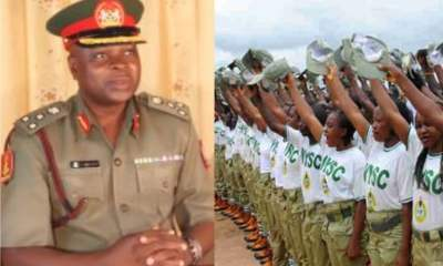 NYSC DG Reveals When Youth Corpers Will Receive N30,000 Minimum Wage