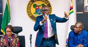 Just In: Sanwo-Olu Issues Fresh Directive To Lagos Civil Servants