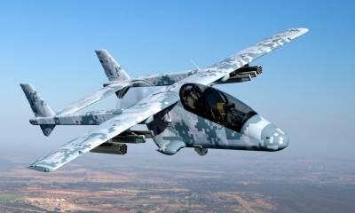South Africa Aircraft