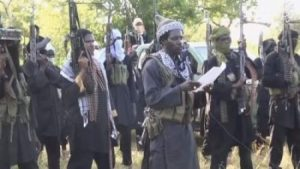 boko haram2 - Another Boko Haram/ISWAP Fighter Surrenders To Nigerian Troops