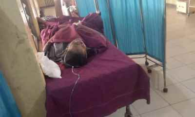 Lawyer Beaten in Enugu
