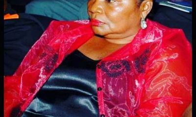Breaking: Veteran Nollywood Actress, Patience Oseni Dies