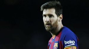 Messi Follows Chelsea FC On Instagram Amid Decision To Leave Barcelona