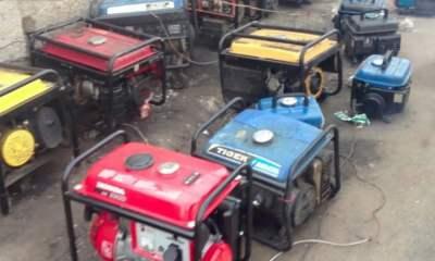 Nigerians React To Senate's Plan To Ban Generators In Nigeria