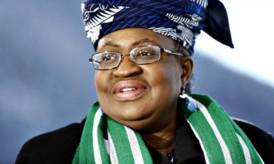 Ex-Jonathan Minister, Okonjo-Iweala Gets IMF Appointment