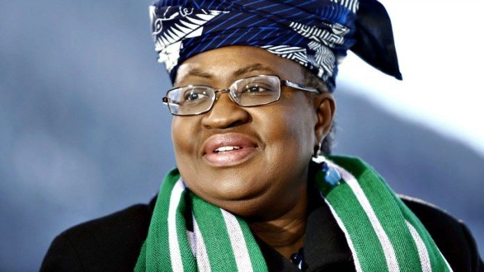 WTO: Okonjo-Iweala Gets Support From 79 Countries