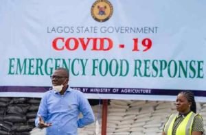 Breaking: Lagos Records Four New Coronavirus Deaths