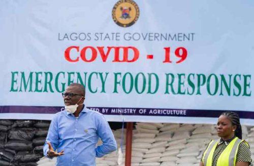 Breaking: Lagos Discharges Seven Coronavirus Patients