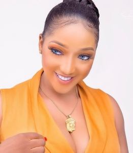 I'm Ready To Be A Third Wife, I Need A Man Badly - Nollywood Actress Cries Out