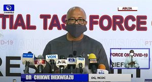 NCDC DG Speaks On Nigeria Producing Coronavirus Vaccine