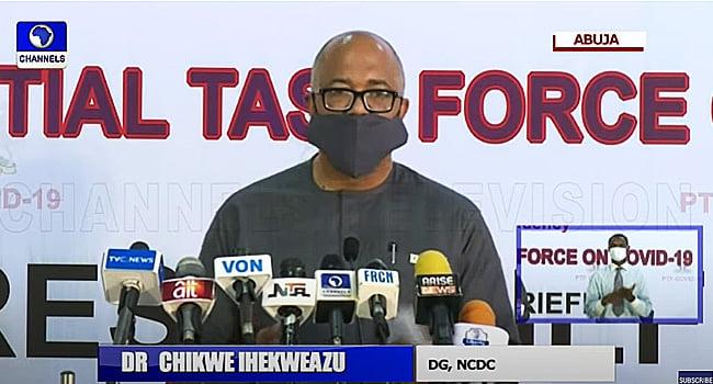 NCDC Reveals Cause Of Strange Illness, Deaths In Delta, Enugu