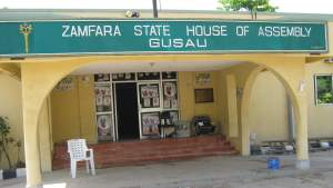 BREAKING: Zamfara State Lawmaker Dies