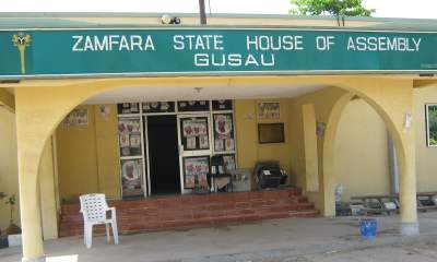 BREAKING: Zamfara State Lawmaker Dies