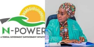 Latest Npower News In Nigeria For Today, Thursday, 1st October 2020