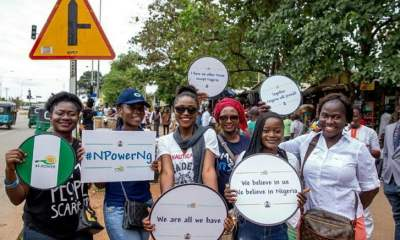 N-Power Beneficiaries to be sacked soon?