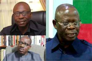Edo 2020: Court Takes Decision On Edo APC Primary