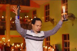 Prophet Odumeje Endorses #EndSARS Protests, Prays For Protesters
