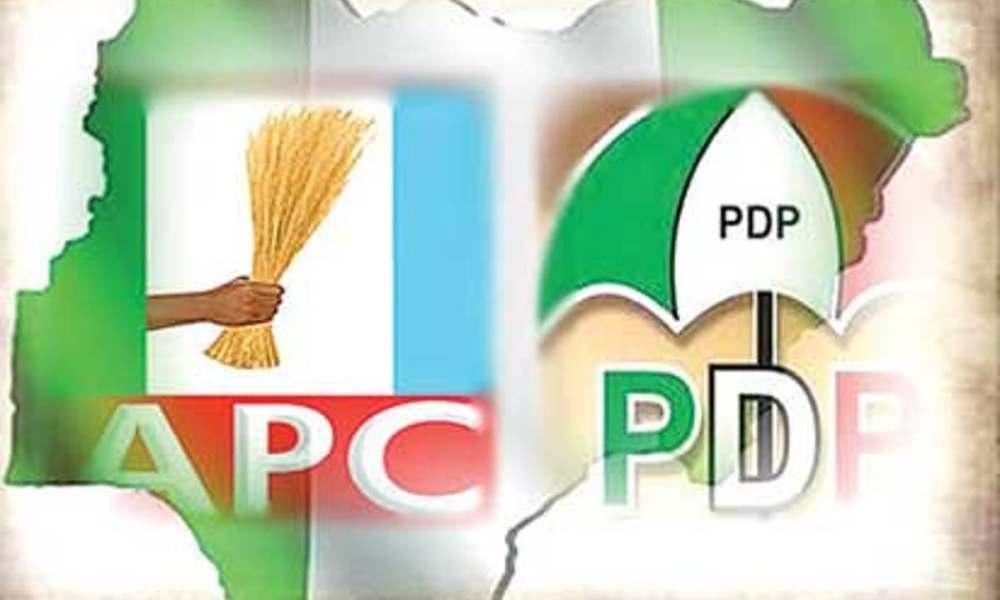 Ogun PDP Lawmaker Decamps To APC