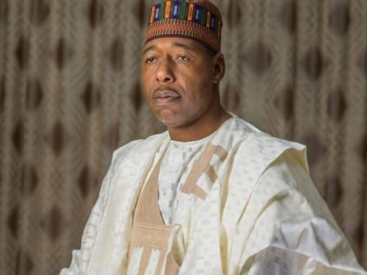 #EndSARS: This Was How Boko Haram Started – Zulum