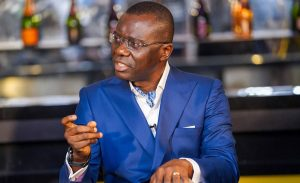 Sanwo-Olu Reveals When COVID-19 Vaccination Will Begin In Lagos