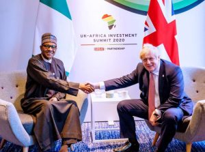 COVID-19: Nigeria Missing As UK Names Countries Exempted From Quarantine [Full list]
