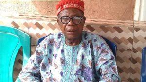 Breaking: Veteran Highlife Musician Emeka Morocco Maduka Is Dead