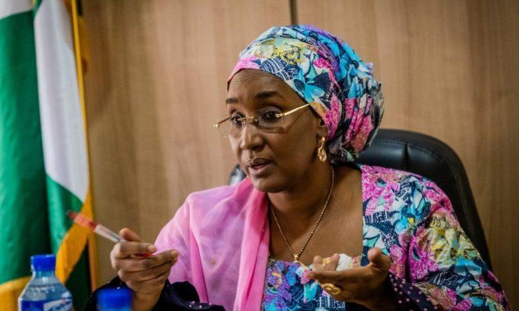 Palliative: 'May God Forgive My Accusers' – Sadiya Farouq