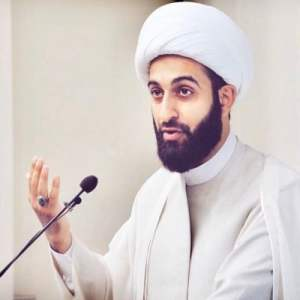 Imam of Peace - It's Not Enough To #EndSARS, SARS Terrorists Must Face The Law – Imam Of Peace